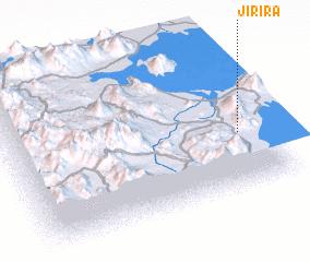 3d view of Jirira