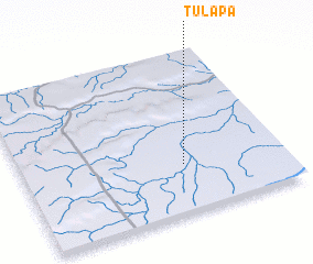 3d view of Tulapa