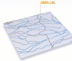 3d view of Jabillal