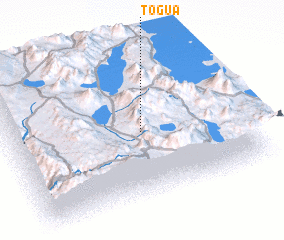 3d view of Togua