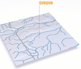 3d view of Guaqua