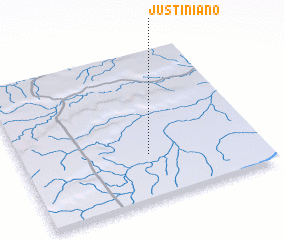 3d view of Justiniano