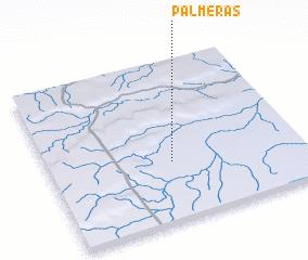 3d view of Palmeras