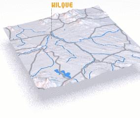 3d view of Wilque