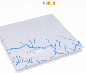 3d view of Paxua