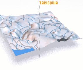 3d view of Tarisquia