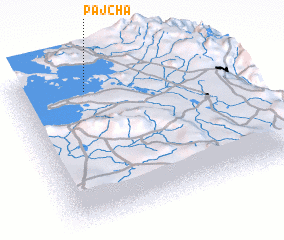 3d view of Pajcha
