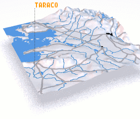 3d view of Taraco