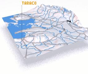 3d view of Taraco