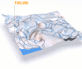 3d view of Tuiluni