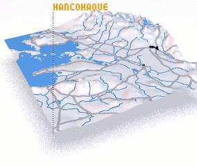 3d view of Hanco Haque