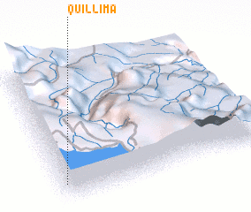 3d view of Quillima