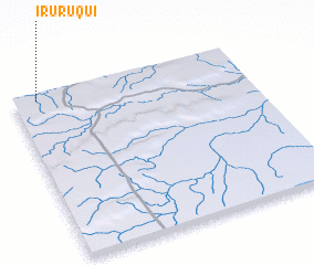 3d view of Iruruqui
