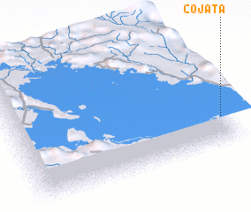 3d view of Cojata