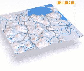 3d view of Urku Urku