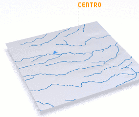 3d view of Centro