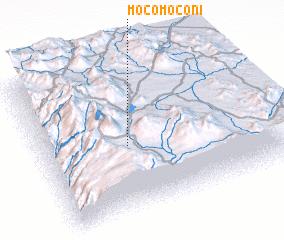 3d view of Mocomoconi