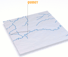 3d view of Quirey