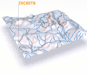 3d view of Suchuta