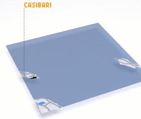3d view of Casibari