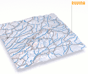 3d view of Ruvina