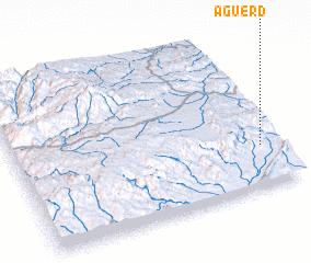 3d view of Aguerd
