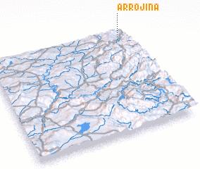 3d view of Arrojiña