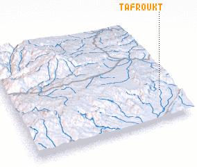 3d view of Tafroukt