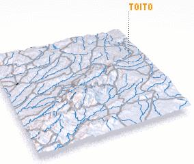3d view of Toito