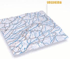3d view of Urgueira