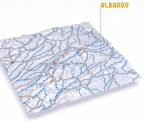 3d view of Albardo