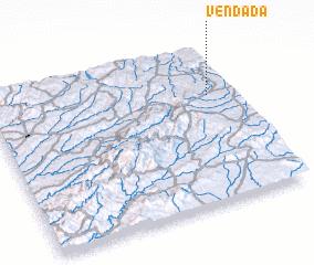 3d view of Vendada