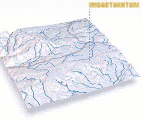 3d view of Imidar Takhtani