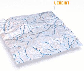 3d view of Lemdint