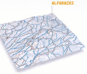 3d view of Alfarazes