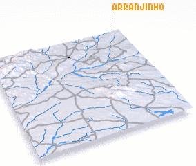 3d view of Arranjinho