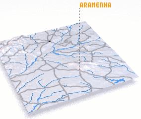 3d view of Aramenha