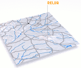 3d view of Relva
