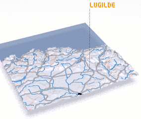 3d view of Lugilde