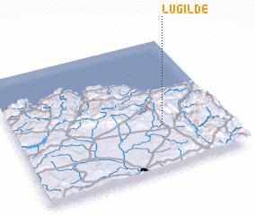 3d view of Lugilde