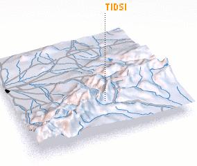 3d view of Tidsi
