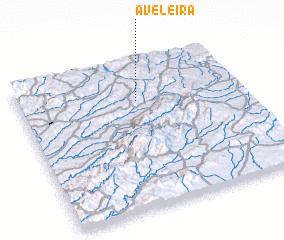 3d view of Aveleira
