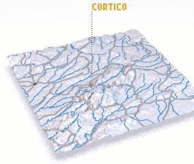 3d view of Cortiçô