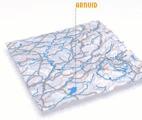 3d view of Arnuid