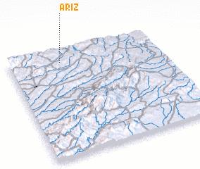 3d view of Ariz