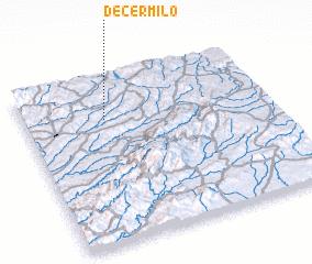 3d view of Decermilo
