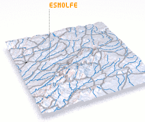 3d view of Esmolfe