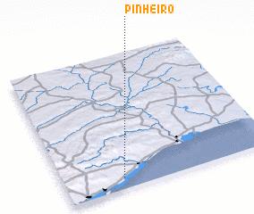 3d view of Pinheiro