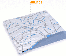3d view of Juliãos