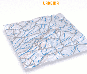 3d view of Ladeira